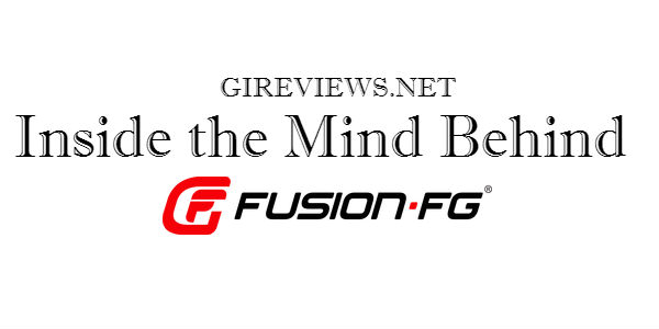 Inside the Mind Behind Fusion FG