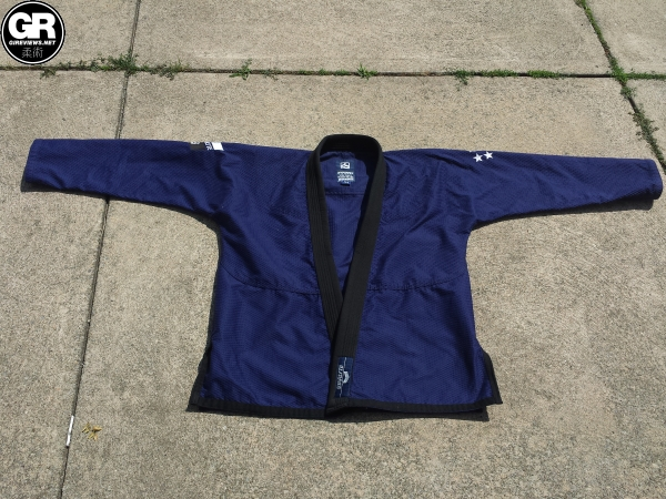 hyperfly starlyte jacket only simple view