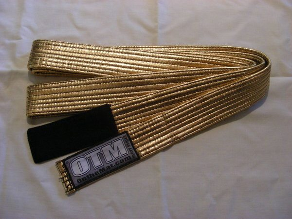 OTM BJJ Belts