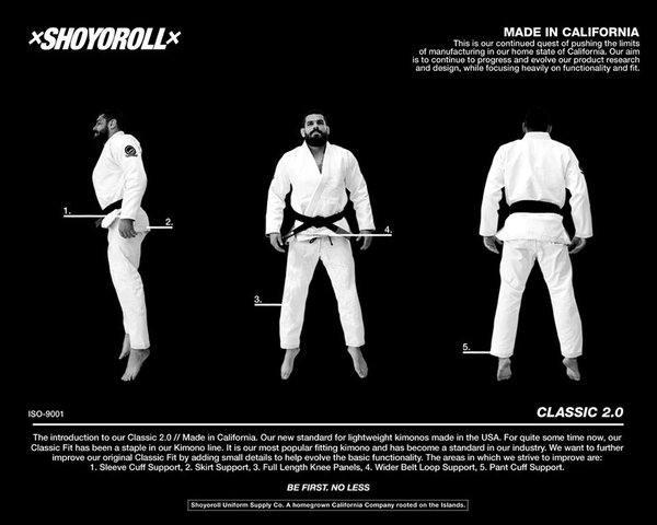Shoyoroll Classic 2.0