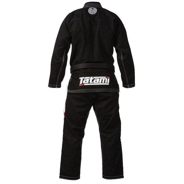 Tatami Fightwear Women's Estilo 5 (Premium Limited Edition in Black)