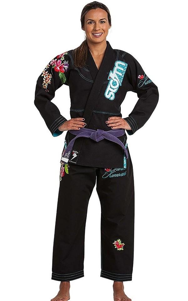 Storm Kimono Eden Women's Gi