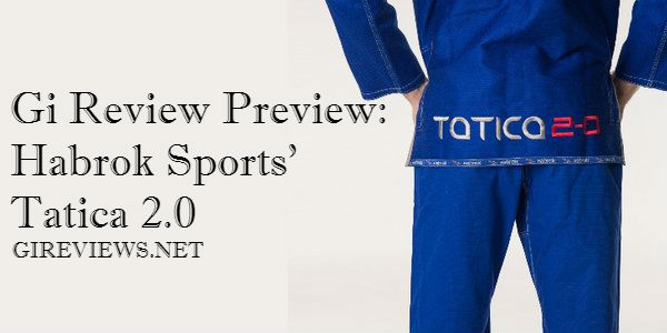 Habrok Sports' Tatica 2.0