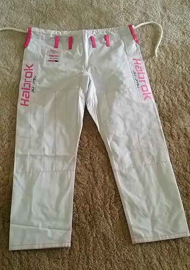 Habrok Tatica Leve Trousers