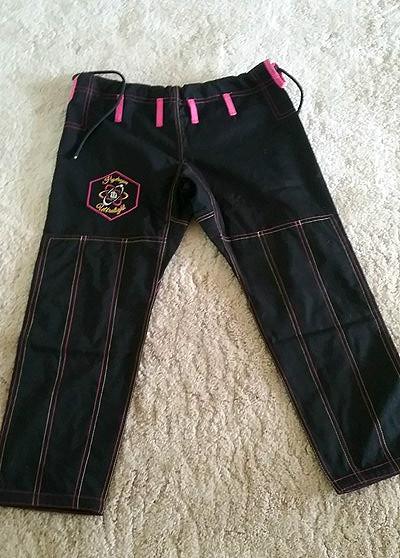 War Tribe Hydrogen Ultralight Pants