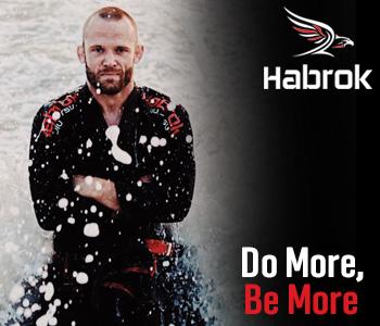 Habrok Sports sponsor