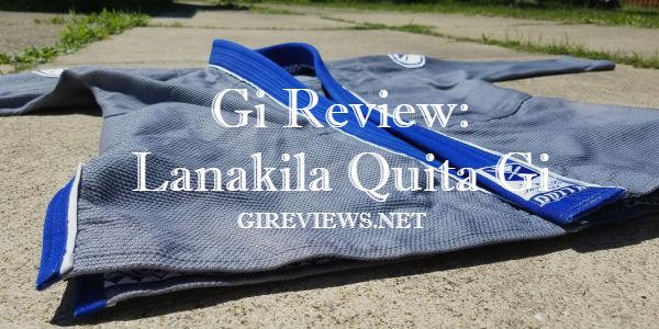 Lanakila Quita Gi Review: Add Some Hawaiian Flavor To Your Gi Collection | GiReviews.Net