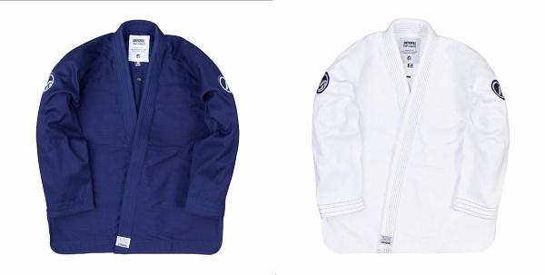 Shoyoroll Comp Standard XVII Q3 Kimono