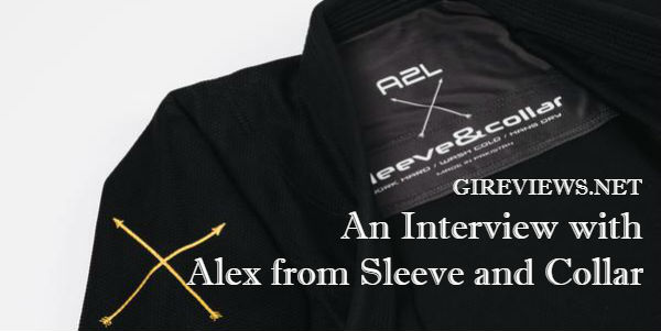 An Interview with Alex of Sleeve and Collar | GiReviews.Net