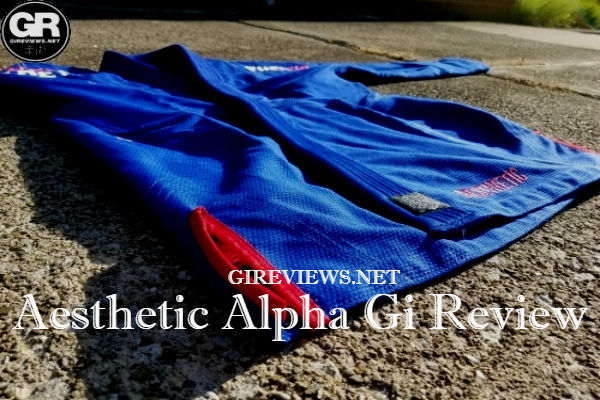 Aesthetic's Alpha Gi: A Top Dog On The Gi Market