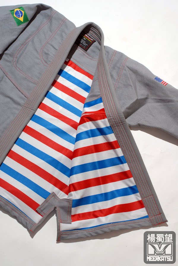 Gi Review: Original Pin-Up BJJ Gi by Tatami Fightwear