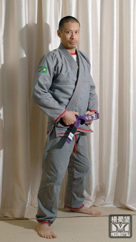 Gi Review: Original Pin-Up BJJ Gi by Tatami Fightwear