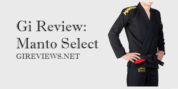 Gi Review: Manto Select