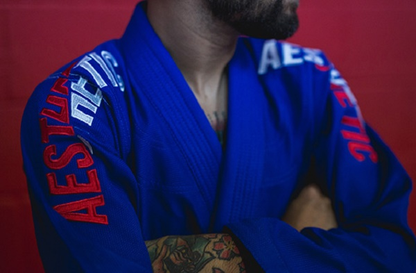 Aesthetic Alpha Gi
