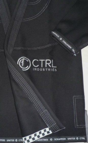 ctrl industries rook 3