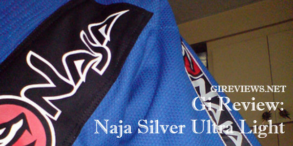 Naja Silver Ultra Light Review