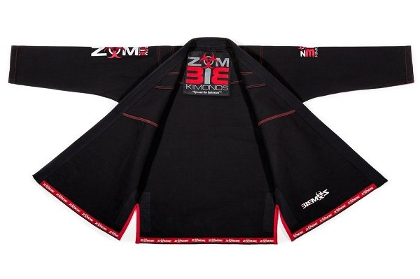 Zombie Kimonos: The Executive Gi