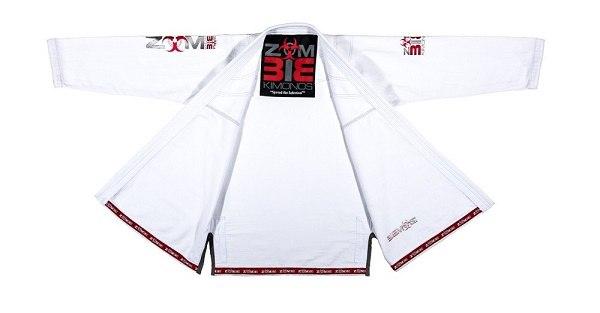 Zombie Kimonos: The Zen Gi