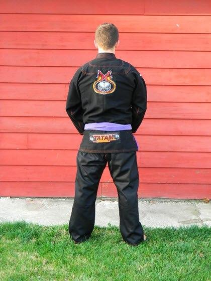 tatami-fightwear-honey-badger-gi-review-back