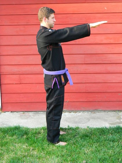 tatami-fightwear-honey-badger-gi-review-side