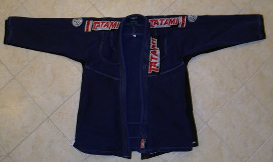 Break Point FC Lightweight Deluxe Gi Review (6)