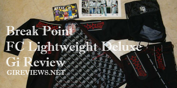 breakpoint fc lightweight gi review