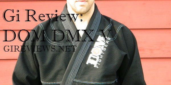 DOM DMX V Gi Review