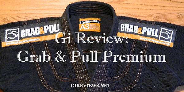 grab and pull premium review