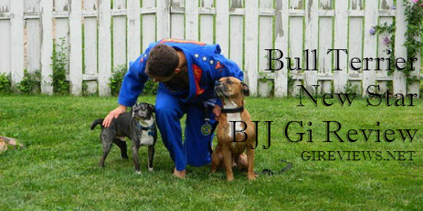 bull terrier new star gi review