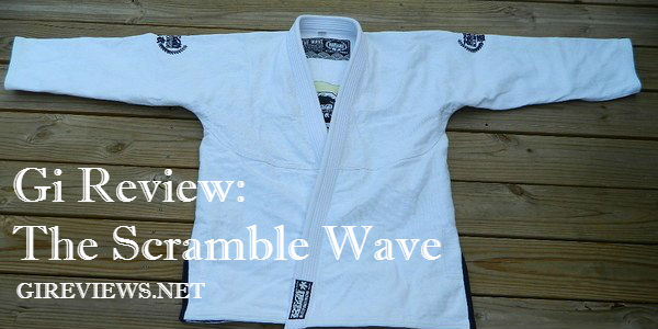 scramble wave gi review
