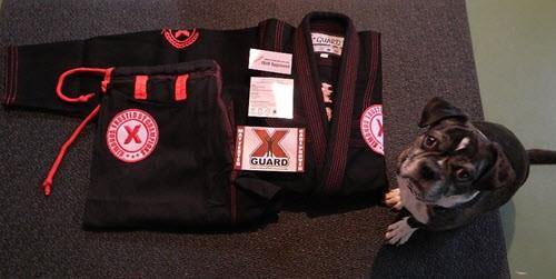 x-guard-kamikaze-black