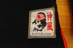 x-guard-kamikaze-gi-review-square-patch