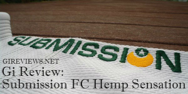 Submission FC Hemp Sensation