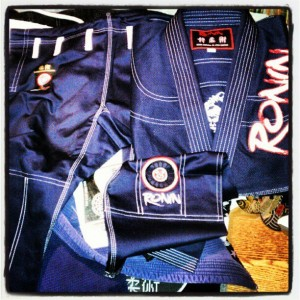 overview of the ronin samurai in navy