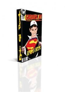 BJJ Gi Reviews Epic Gi Book by Budovideos and GiReviews