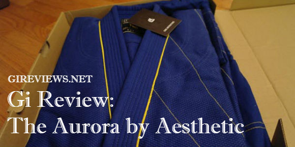 The Aurora by Aesthetic Gi Review