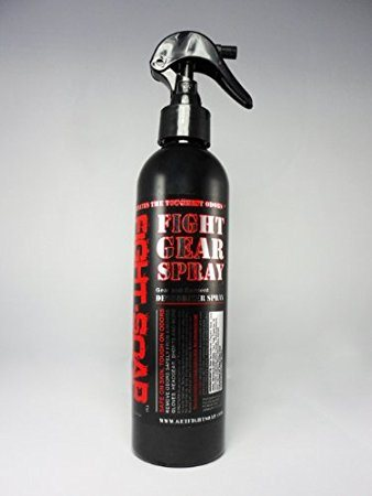 Fight Soap Gear Spray