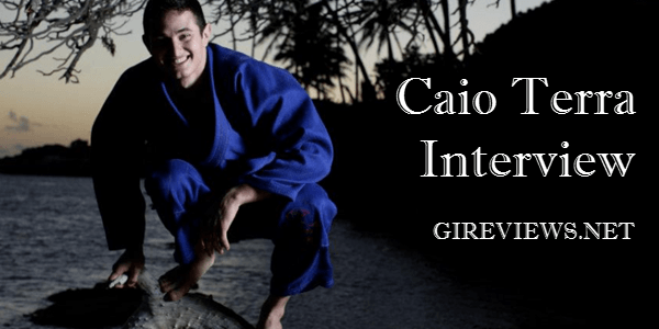 Caio Terra Interview Gi Reviews
