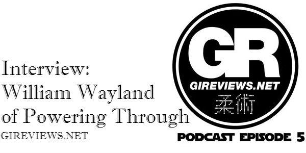 Interview: William Wayland of Powering Through