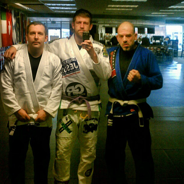 ctrl industries ipanema drilling session torres martial arts brendan hufford