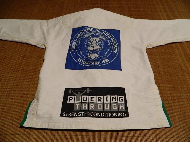 ctrl industries ipanema jacket back