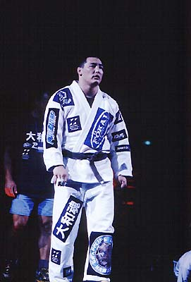 enson inoue spirit of japan gi by tatami fightwear 2
