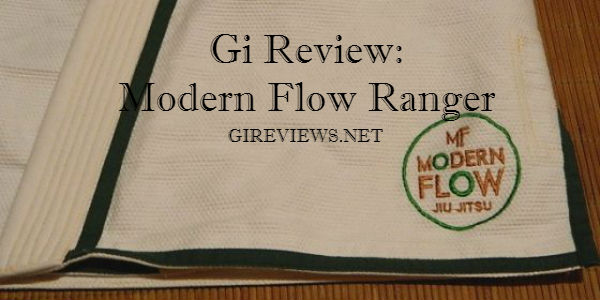 modern flow ranger gi review