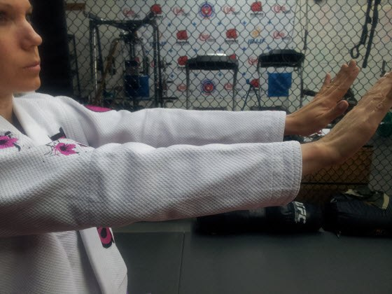 storm-sakura-bjj-gi-review-sleeve-length