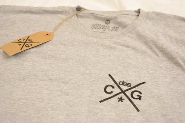 CDG X Shirt