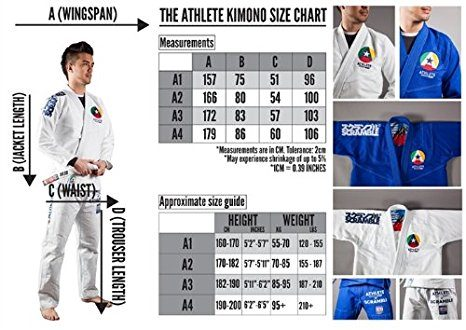 scramble-the-athlete-gi-size-chart