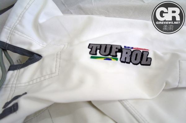 Gi Review: TUFROL Signature