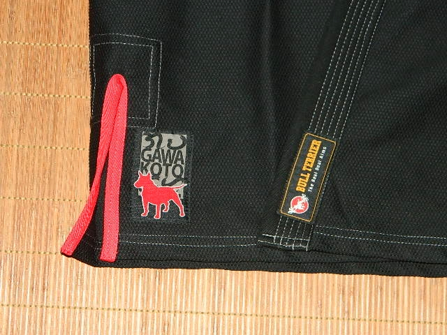 bull terrier gawakoto unleashed right skirt