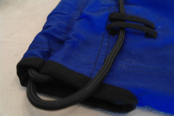 Do or Die Hyperfly pants beltloop