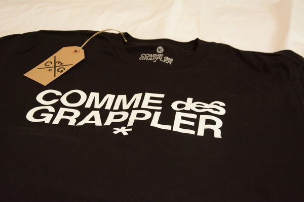 CDG Original shirt